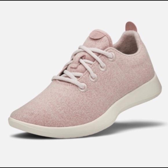 allbirds Shoes | Allbirds Pink Wool